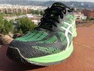 ASICS Gel DS Trainer 21: Las Asics Gel DS Trainer 21, sin duda, son unas zapatillas de altura