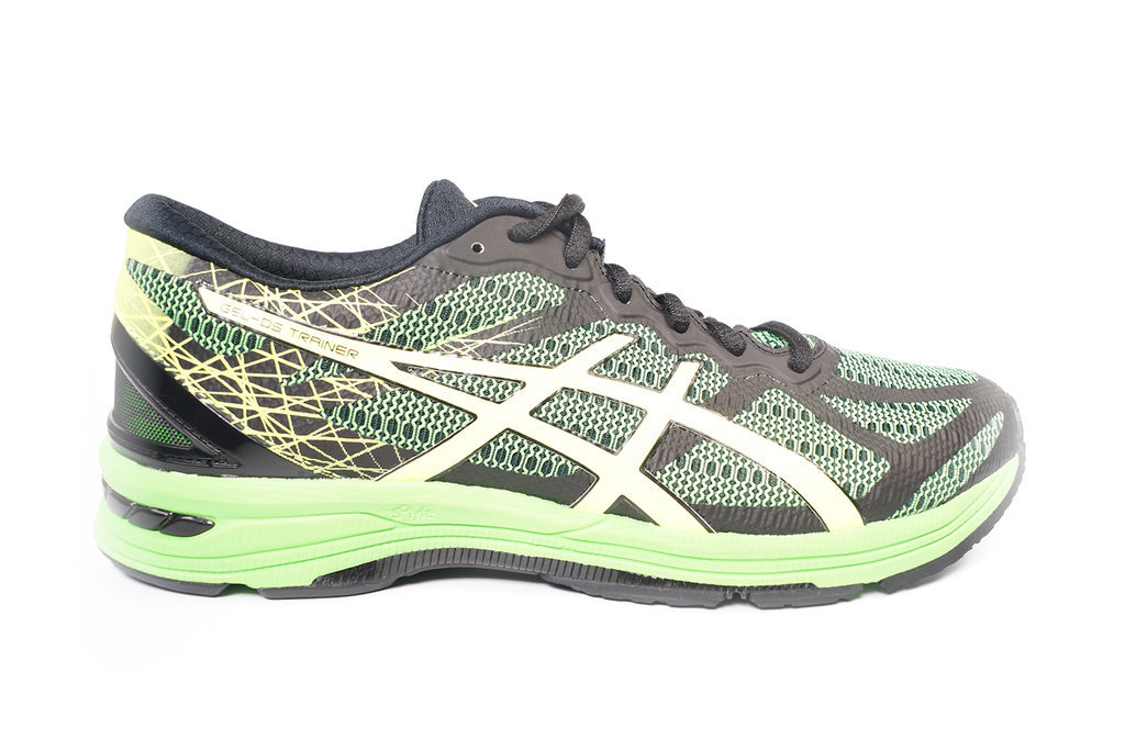 Asics Gel DS Trainer 21: opiniones en