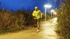 ASICS Gel Noosa TRI 12: Aunque borrosa, un día potente de llúvia