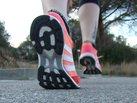 Adidas Adizero Adios 3 W: Colaboración con Continental marca Alemana que nunca les ha fallado!