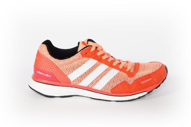 Adidas Adizero Adios Boost Mujer | Zapatos Adidas Mujer