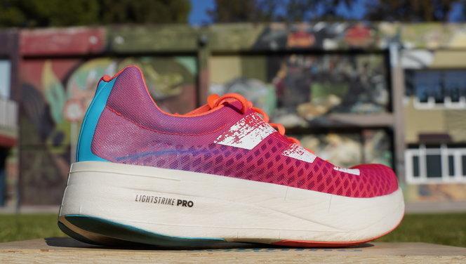 Por qué las adidas Adizero Adios Pro es la zapatilla más
