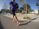 Adidas Pure Boost X: Adidas Pure Boost X - Zapatilla con poco peso
