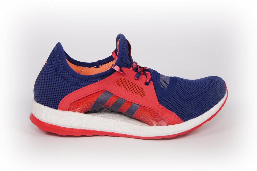 Adidas Pure Boost X: El primer calzado de running de la