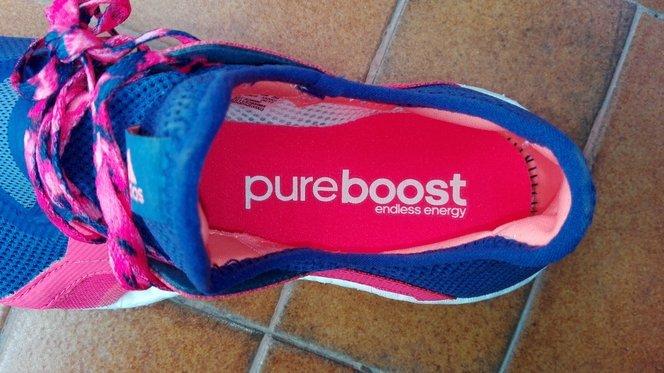Adidas Pure Boost X Análisis y opinión
