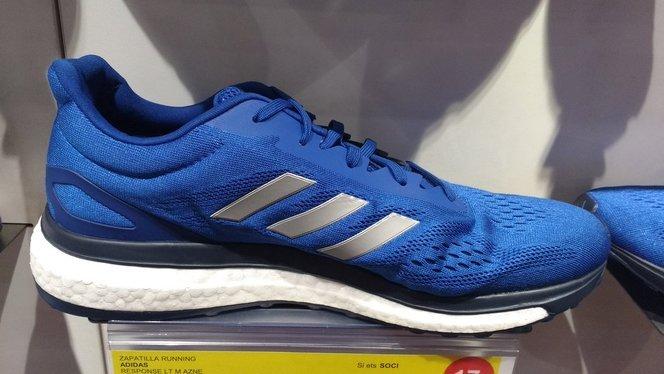 Adidas Response LT