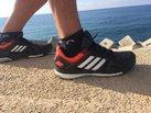 Adidas Sequence 9: Las Adidas Supernova Sequence 9 incorporan en su media suela la tecnologia Boost.