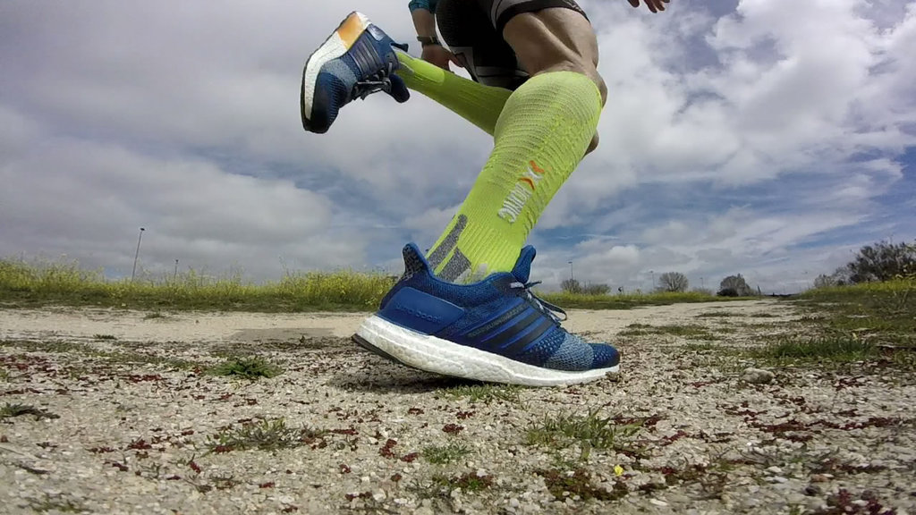 adidas ultra boost st hombre continental
