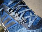 Adidas Ultra Boost ST: Adidas Ultra Boost ST - Ojetera con pocos ojales