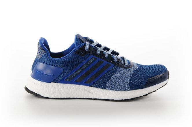 Ultra Boost ST - Adidas