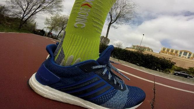 Adidas Ultra Boost Parley: análisis a fondo y opiniones
