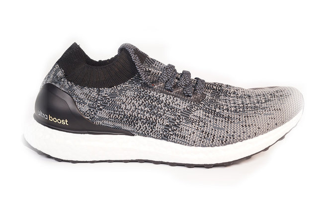 Adidas Ultra Boost Uncaged VS Saucony Breakthru 2