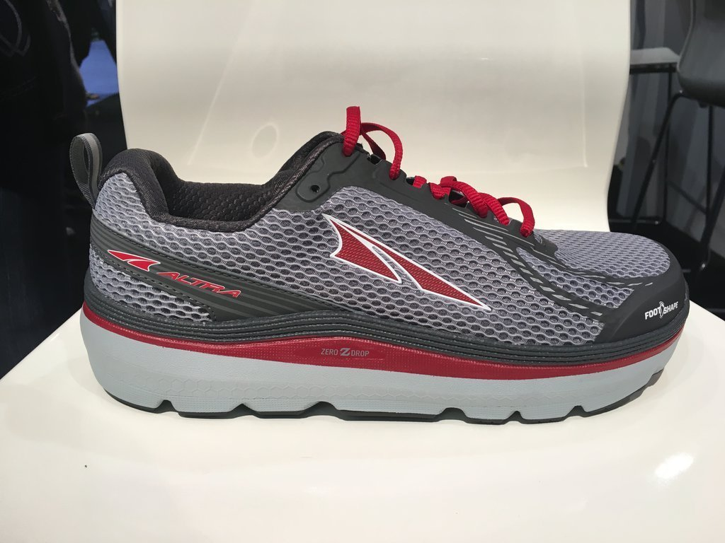 shoes for cheap exceptional range of styles and colors clearance sale Altra Paradigm 3.0 - Análisis y opinión - ROADRUNNINGReview.com
