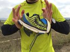 Altra The Provision 2.0: Gran flexibilidad de las The Provision 2.0