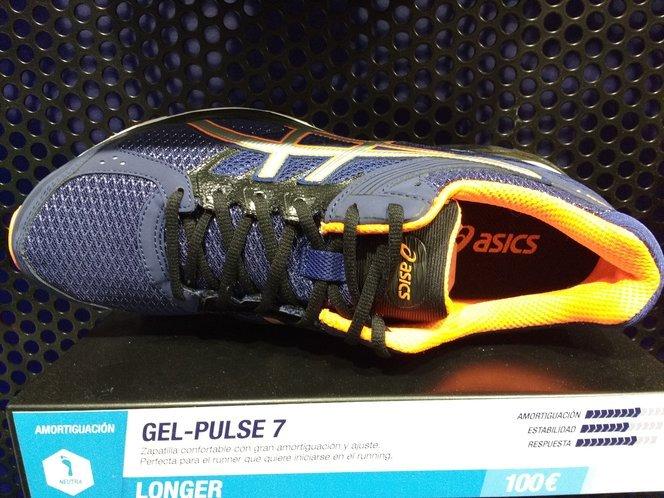 Asics Gel Pulse 7