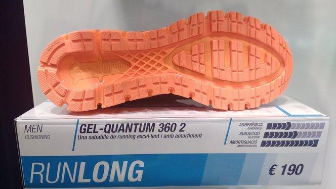 Asics Gel Quantum 360 CM