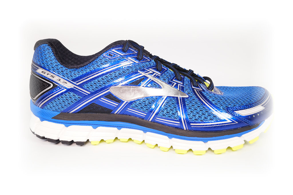 2bfd83d6fa55d Brooks Adrenaline GTS 17 - Análisis y opinión - ROADRUNNINGReview.com