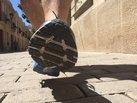 Brooks Ghost 10: Los omega flex grooves de Brooks que ayudan a potenciar la flexión longitudinal
