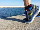 Brooks Ghost 9: Brooks Ghost 9: buena flexibilidad