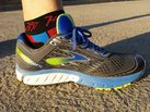 Brooks Ghost 9: Brooks Ghost 9: detalle de la mediasuela