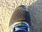 Brooks Ghost 9: Brooks Ghost 9: detalle de la puntera