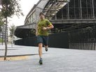 Brooks Ghost 9: Recorriendo la ciudad con las Brooks Ghost 9