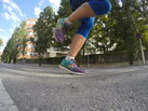 Brooks Glycerin 14: Brooks Glycerin 14 - Zapatilla neutra con SuperDNA