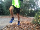 Brooks Transcend 3: brooks transcend 3-pruebas de tracci�n
