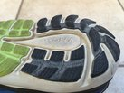 Brooks Transcend 3: brooks transcend 3-suela de caucho hpr plus