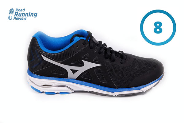 Mizuno Wave Orion