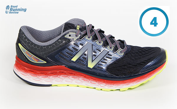 New Balance Fresh Foam 1080v6