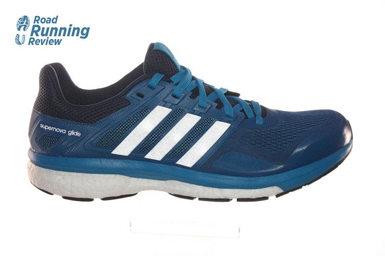 gran venta nueva colección recogido tenis adidas para correr