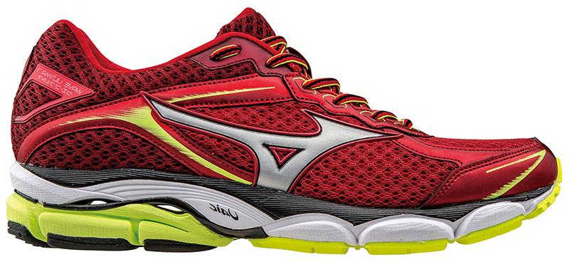 Mizuno Wave Ultima 7