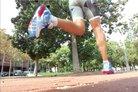 Joma R 4000 Marathon: Las Joma R 4000 Marathon en carrera