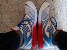 Joma R 4000 Marathon: Primeras sensaciones con las Joma R 4000 Marathon