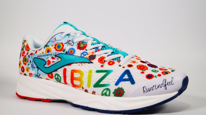 Joma Storm Viper II Ibiza Marathon