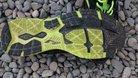 Joma SuperCross: La suela de las JomaSuperCross ha demostrado ser muy resistente a la abrasión.