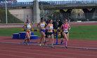 Kalenji Kiprun Race: Kalenji Kiprun Race: Probandolas en pista, en competición...