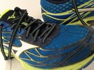 Mizuno Wave Catalyst: El upper de las Wave Catalyst después de un entrenamiento