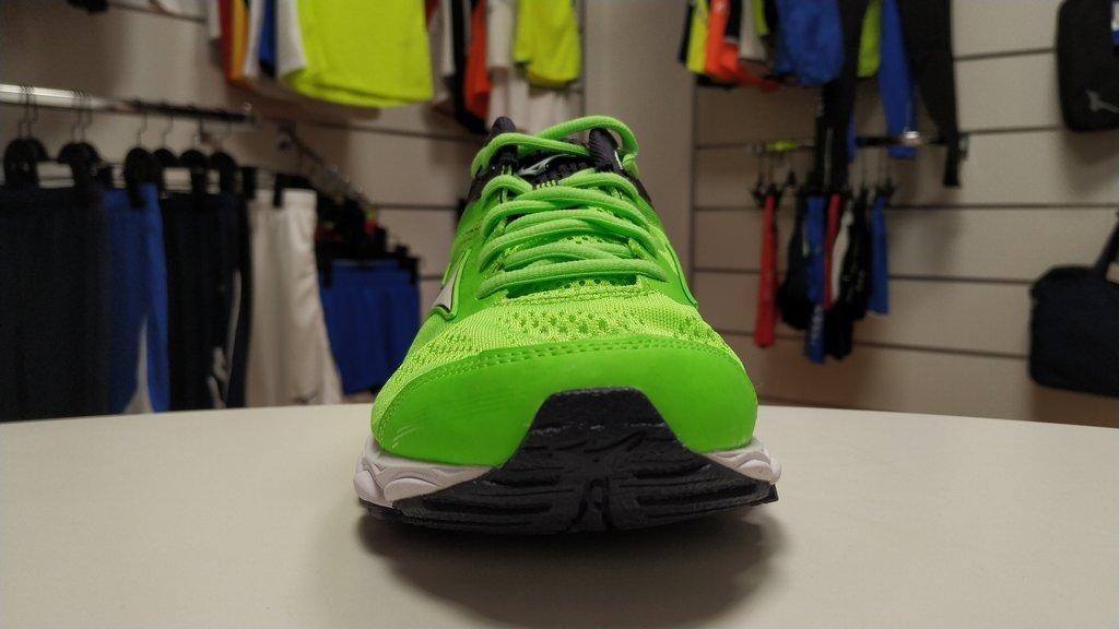 zapatillas mizuno foroatletismo