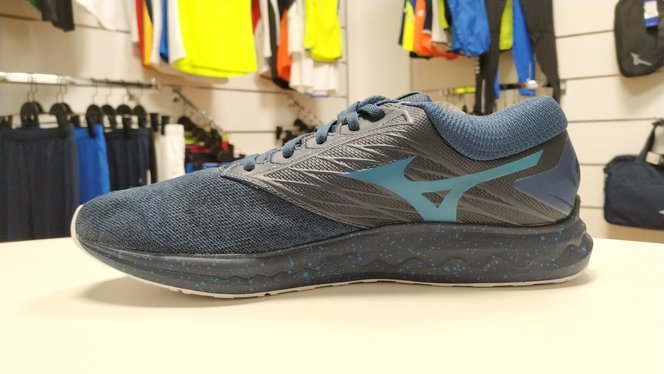 Mizuno Wave Polaris