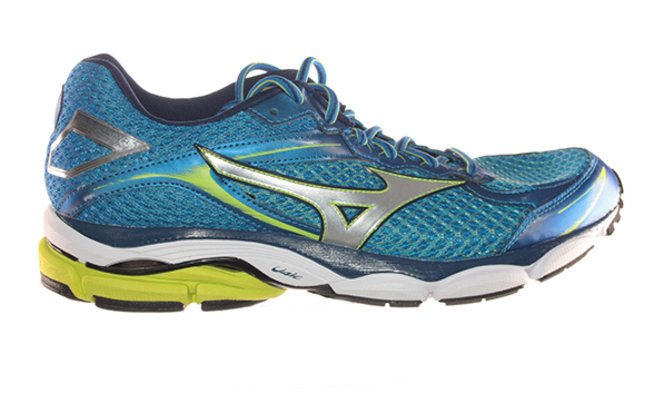 Wave Ultima 7 - Mizuno