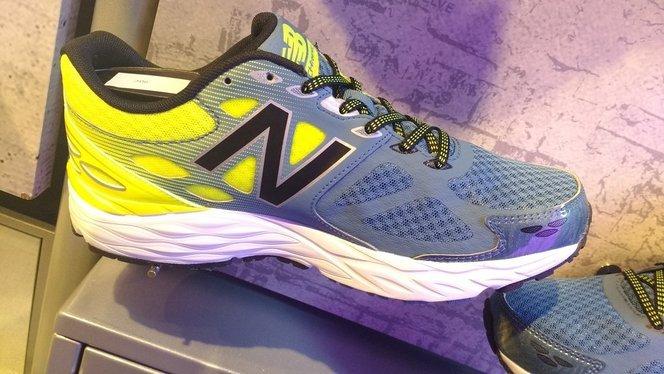 New Balance 680v3