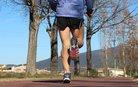 New Balance 860v6: El grip en asfalto es excelente