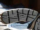 New Balance 860v6: Imperfecciones en la suela