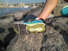 New Balance 880v7: Descansando con vistas al mar