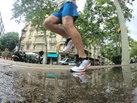 New Balance 880v9: Buena tracción también en superfícies mojadas