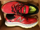 New Balance Fresh Foam 1080 v7:  	New Balance Fresh Foam 1080 v7 amor a primera vista.