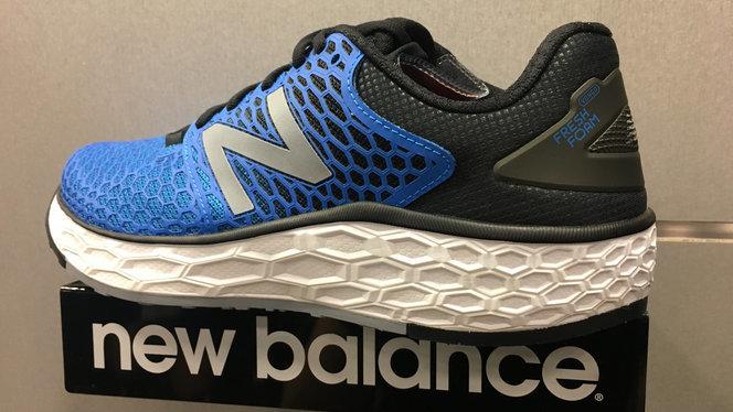 New Balance Fresh Foam Vongo v3