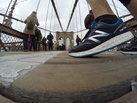 New Balance Fresh Foam Zante: El Puente de Brooklyn fue testigo de primera mano de lo que son capaces estas New Balance Fresh Foam Zante